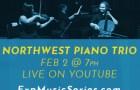 PCC Rock Creek Experience Music Series Northwest Piano Trio