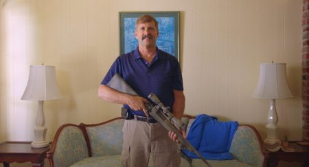 """""""Gather in the Corner,"""" one of several films dealing with school shootings, takes the idea of """"arm the teachers"""" for a spin. Seattle actor Jeff Zornes plays a firearms instructor charged with the task."""