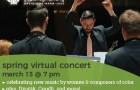 Metropolitan Youth Symphony Spring Virtual Concert