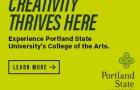 Portland State University College of the Arts