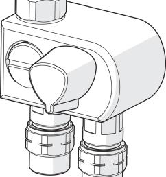oras mixing valve 198783 [ 840 x 1080 Pixel ]