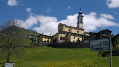 Oratorio Boario