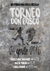 Torneo don Bosco 24aprile2016