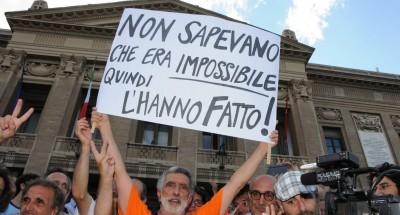 Accorinti riunisce a Messina il 'G7 del Sud' con i sette sindaci del meridione