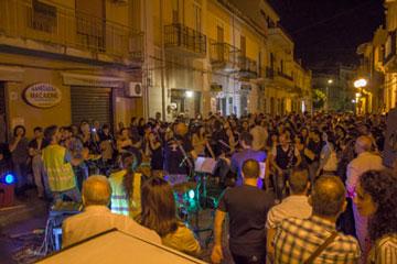 Speciale 'FotoRacconto' Evento 'Nessun Dorma' a Barcellona PG