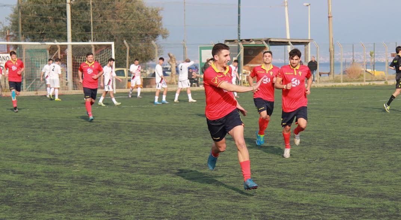 Calcio. Promozione, il Città di Messina torna alla vittoria: 7-0 sul Città di S.Filippo del Mela