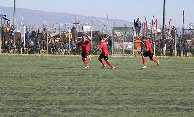 Calcio. Il Città di Messina ferma la capolista Camaro con una prova grintosa