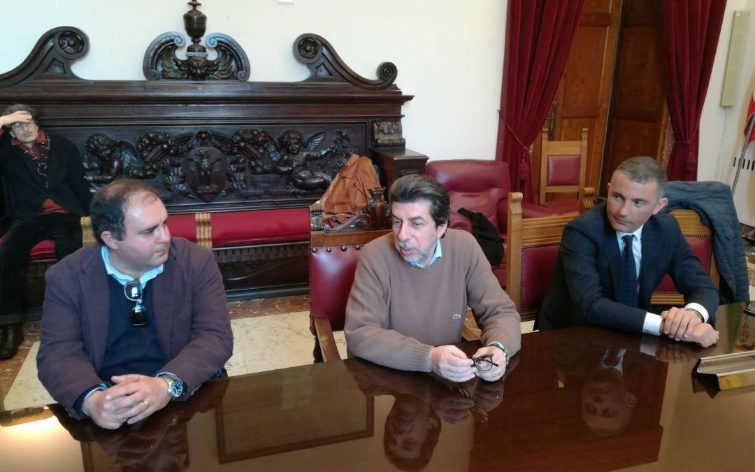 Palazzo Zanca. Presentato progetto di comunicazione per la promozione turistica