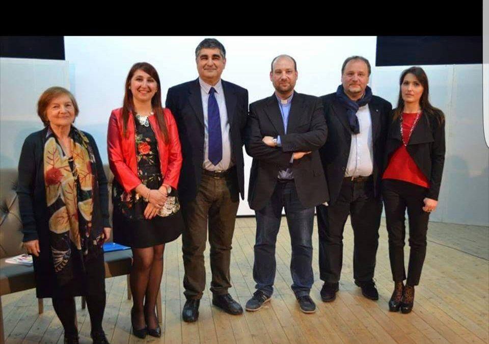 Olivarella, partecipazione e riflessione al convegno sul Femminicidio