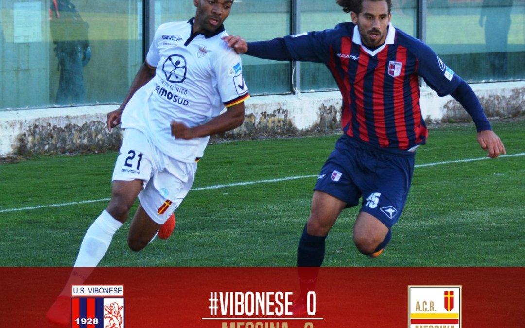 Calcio-Lega Pro. Messina, punto essenziale per la salvezza, contro la Vibonese finisce 0-0