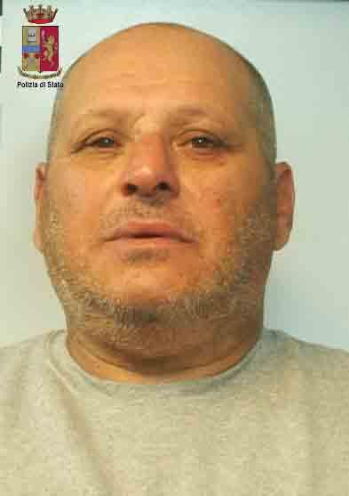 Milazzo. Arrestato dalla Polizia di Stato 64enne per cocaina nascosta in furgone