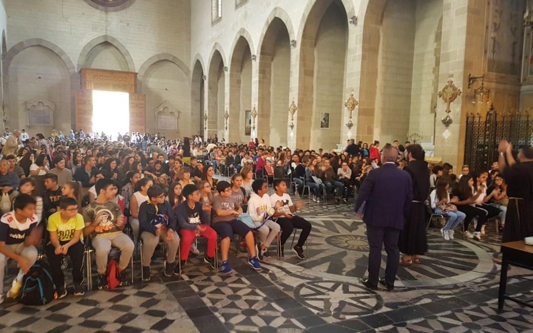 Aperto nel nome di S.Francesco il nuovo anno scolastico a Messina