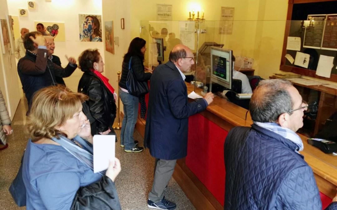 Teatro Vittorio Emanuele, boom di abbonati per la nuova stagione