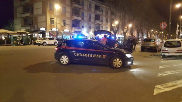 """Messina. Servizio Straordinario dei Carabinieri per la """"movida"""" messinese, 14 persone denunciate"""