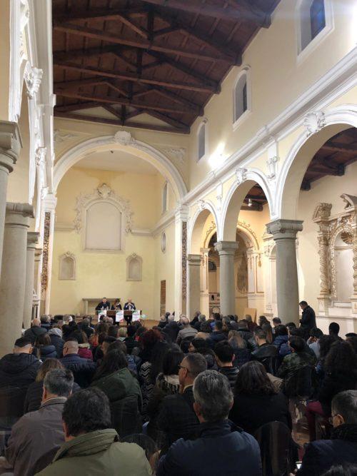 """Barcellona PG. Ampia partecipazione Convegno PD """"Autonomia Regionale Differenziata: aumento disuguaglianze e povertà tra nord e sud?"""""""