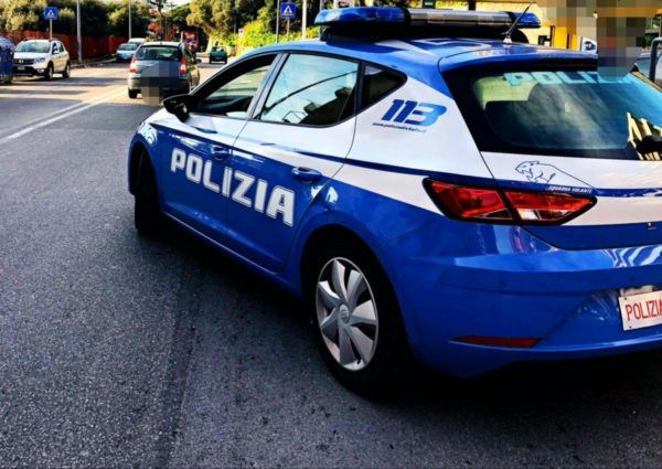 Messina. Ladri in azione, beccati due malviventi: forzato serratura esercizio commerciale. Antidroga, arrestato 34enne