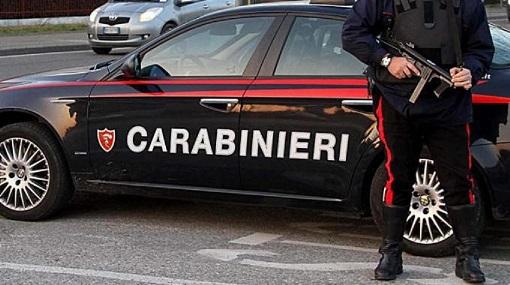 Messina. Arrestato dai Carabinieri mentre tenta di rubare un auto in sosta