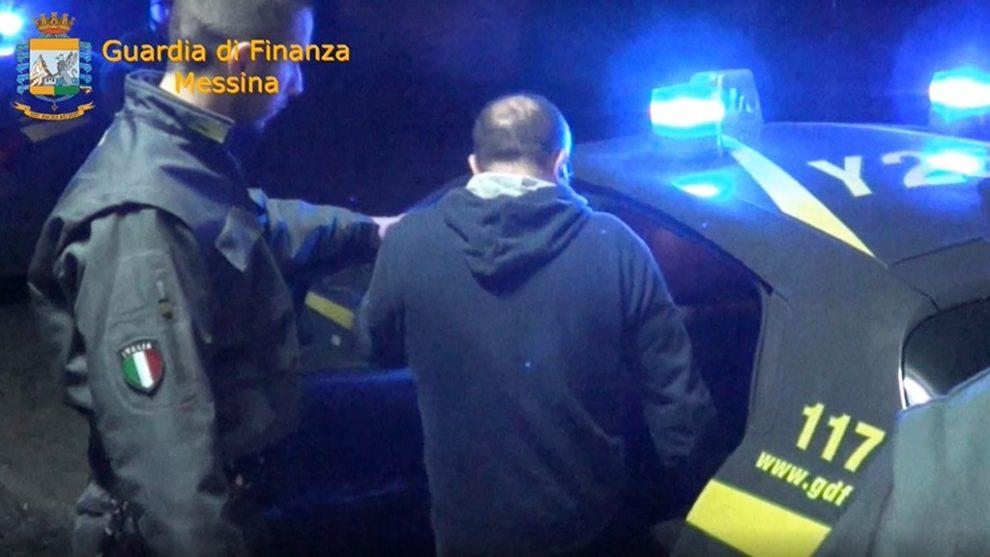"""Operazione """"LAST BET"""". Sequestrati beni per oltre 10 milioni di euro a noto esponente clan mafioso di Messina"""