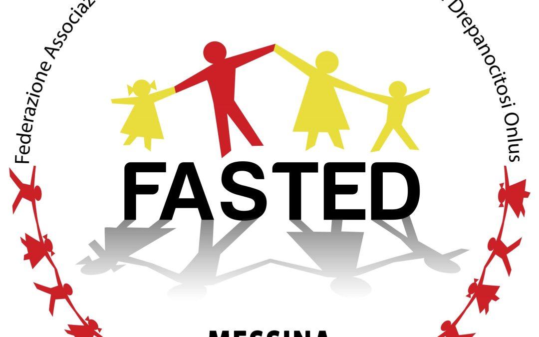 Fasted Messina Onlus: nasce un fumetto per sensibilizzare alla donazione di sangue