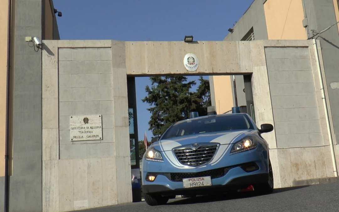 Barcellona PG. Arrestato 53enne, esecuzione di ordinanza emessa dalla Procura della Repubblica