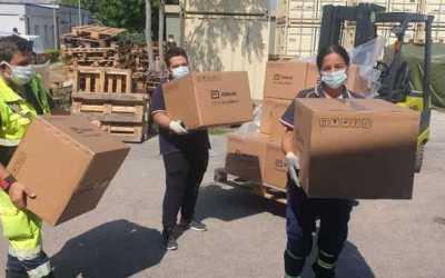 Sicilia. Coronavirus, 179 nuovi positivi, un morto e 2157 contagiati. Regione, primi tamponi rapidi in Ospedali