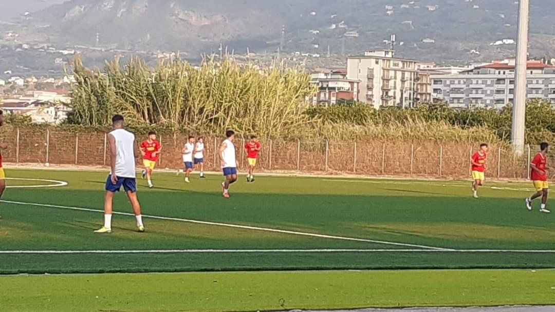 Calcio. L'Igea pronta al debutto con la Virtus Ispica, priva del 'dodicesimo uomo'