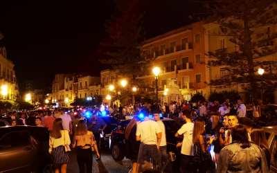 Movida 'fuori controllo', arrivano i Carabinieri a Milazzo e Barcellona PG