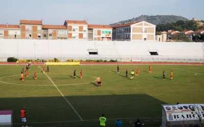 Calcio. Buona la prima, Igea supera l'Ispica con Multanen