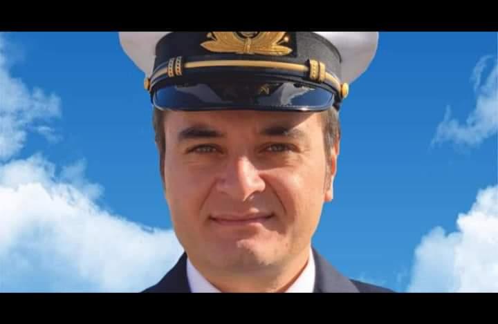 "#Editoriale. Aurelio Visalli ""un Santo col cappello bianco…"""