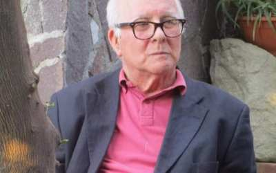 """Cultura. Nino Motta scrive del poeta e saggista Carmelo Aliberti """"Tra i protagonisti del rilancio della cultura meridionale e dell'uomo del nostro tempo!"""""""
