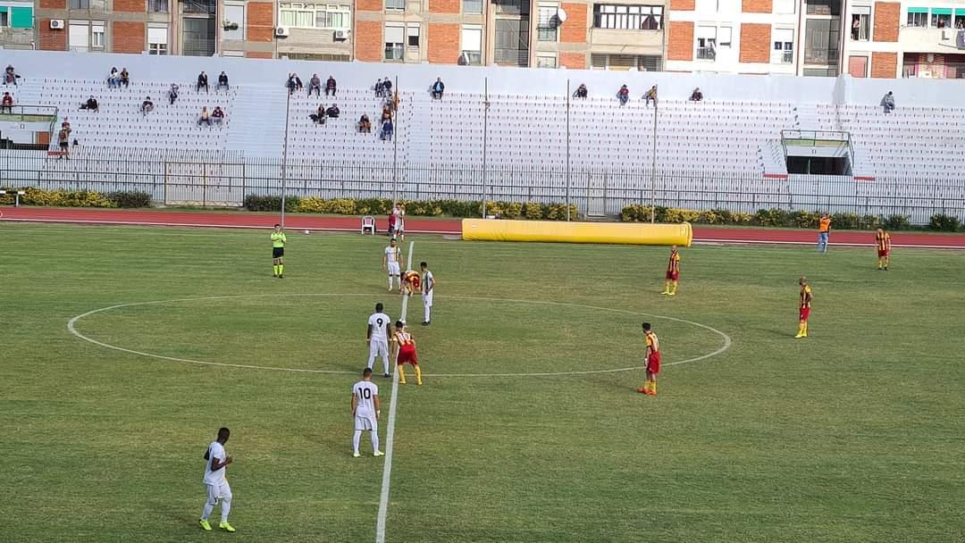 Calcio, Eccellenza. L'Igea sconfitta in casa dall'Enna. Svanisce il primato