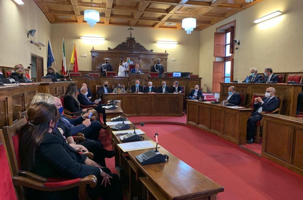 Milazzo. Insediato nuovo Consiglio comunale. Rinviata elezione Presidente