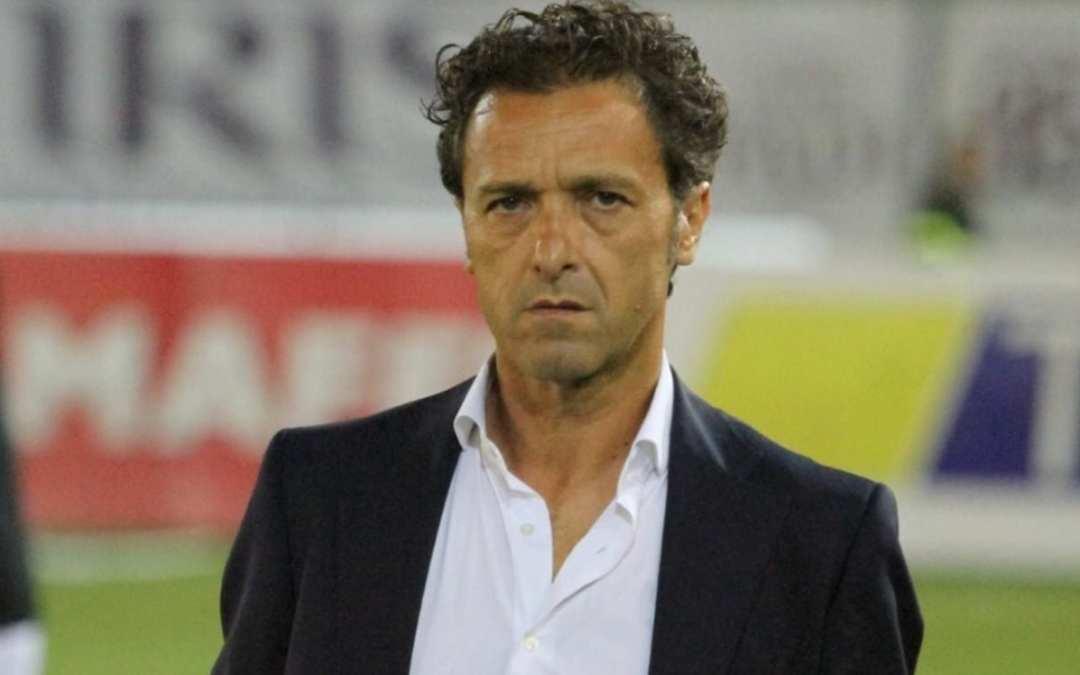Calcio, Serie D. Pino Rigoli è il nuovo allenatore dell'Fc Messina