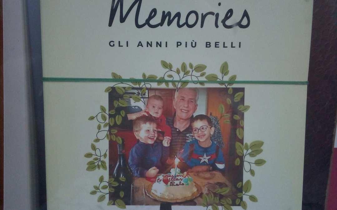 Paolo Pirri ci racconta 'Memories', il suo primo libro.INTERVISTA ESCLUSIVA