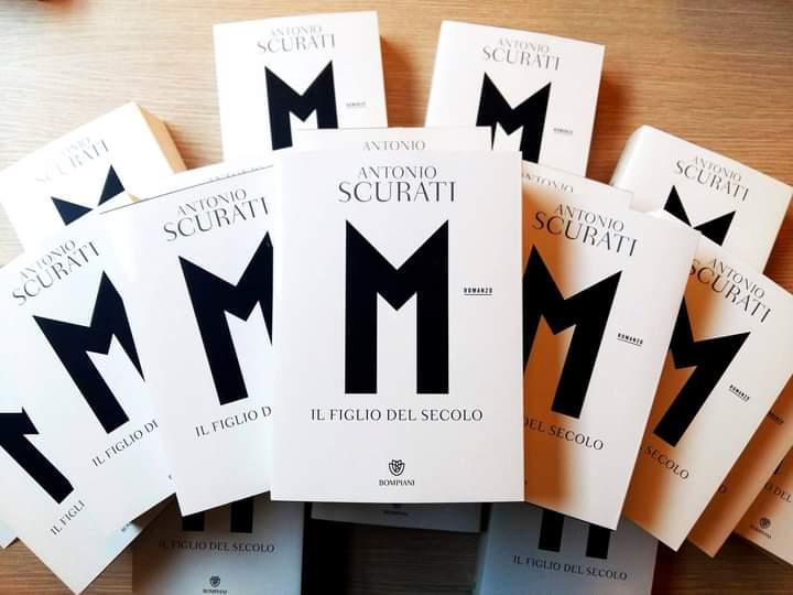 """Libri. Antonio Scurati """"Mussolini Figlio del Secolo"""" nella recensione del Prof. Carmelo Aliberti"""