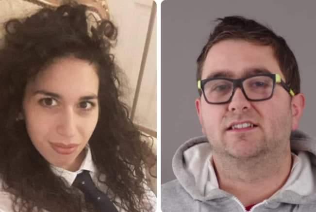 """Roma. Nasce il blog """"L' Angolo del Cittadino"""" con Angelica Stefanelli ed Emanuele Morabito"""