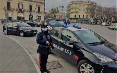 """Messina. Controlli straordinari: due arresti, una denuncia ed oltre venti sanzioni per violazioni """"anti-covid"""""""