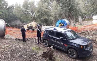 Caronia. Operaio morto 'fulminato', 8 denunce per incidente sul lavoro