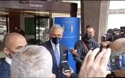 """Calcio. Il Presidente Gravina: """"Riparte l'Eccellenza, niente retrocessioni!"""". Soddisfazione per l'attesa decisione nel Consiglio Federale Figc"""