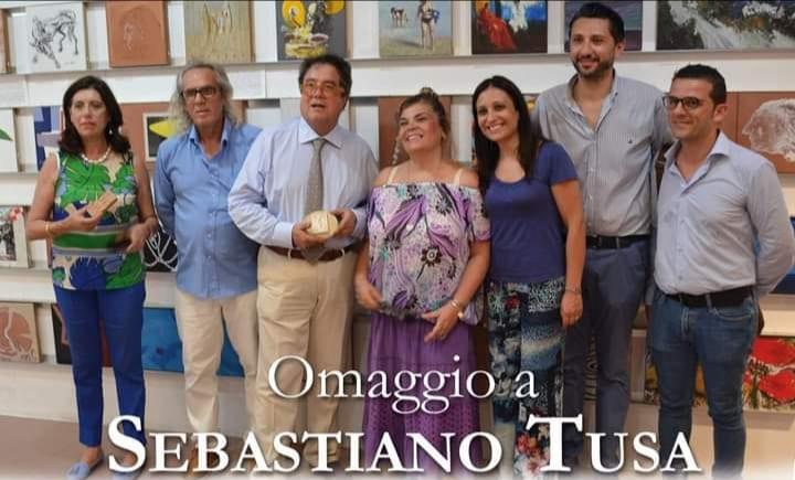 """Barcellona PG. Il Museo Epicentro omaggia """"Sebastiano Tusa"""" nella Giornata dei Beni Culturali siciliani"""