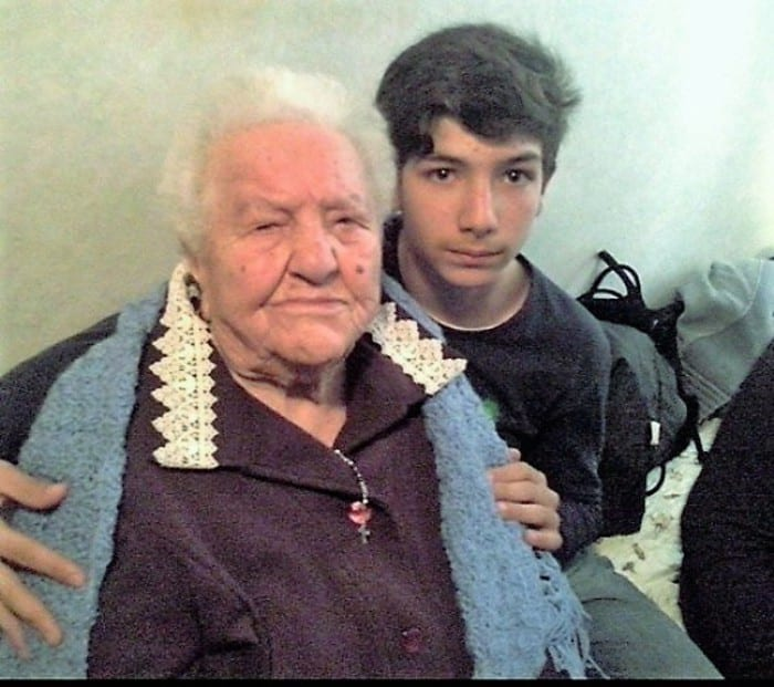 """Sicilia. 'Marietta' festeggia 112 anni, ribattezzata """"Nonna d'Italia"""": sconfisse """"spagnola"""" e in 'attesa' del vaccino anti Covid"""