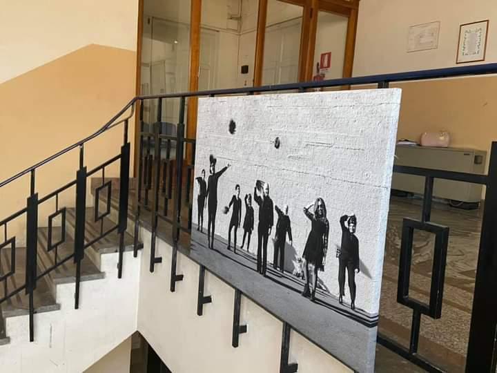 """Barcellona PG. L'Assessore Viviana Dottore organizza la mostra """"Il filo dell'anima"""" a Palazzo Longano"""
