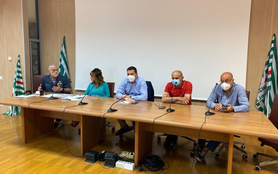 """Ospedale Papardo, assemblea Cisl con i lavoratori: """"Evitare tagli, obiettivo tutelare occupazione e servizi struttura"""""""