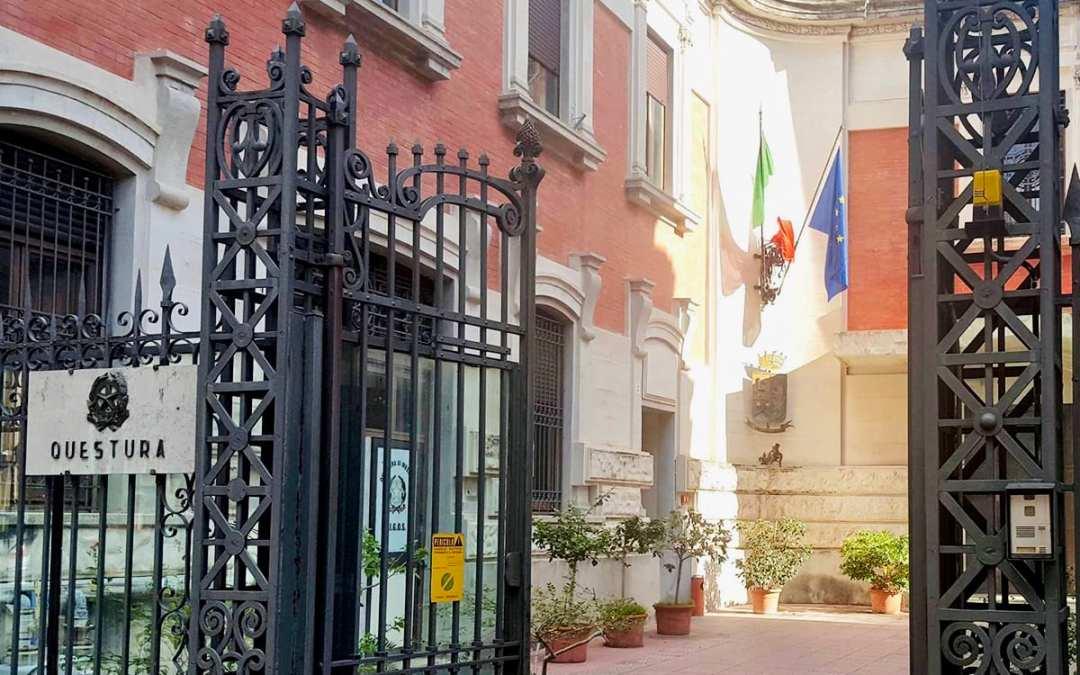 """Campagna """"Estate in Sicurezza"""", nuovo progetto della Questura di Messina: """"Informazione, Prossimità e Prevenzione"""""""