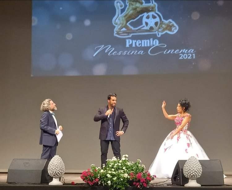 Messina. Ad Angelo Faraci assegnato il Premio alla memoria di Nino Manfredi