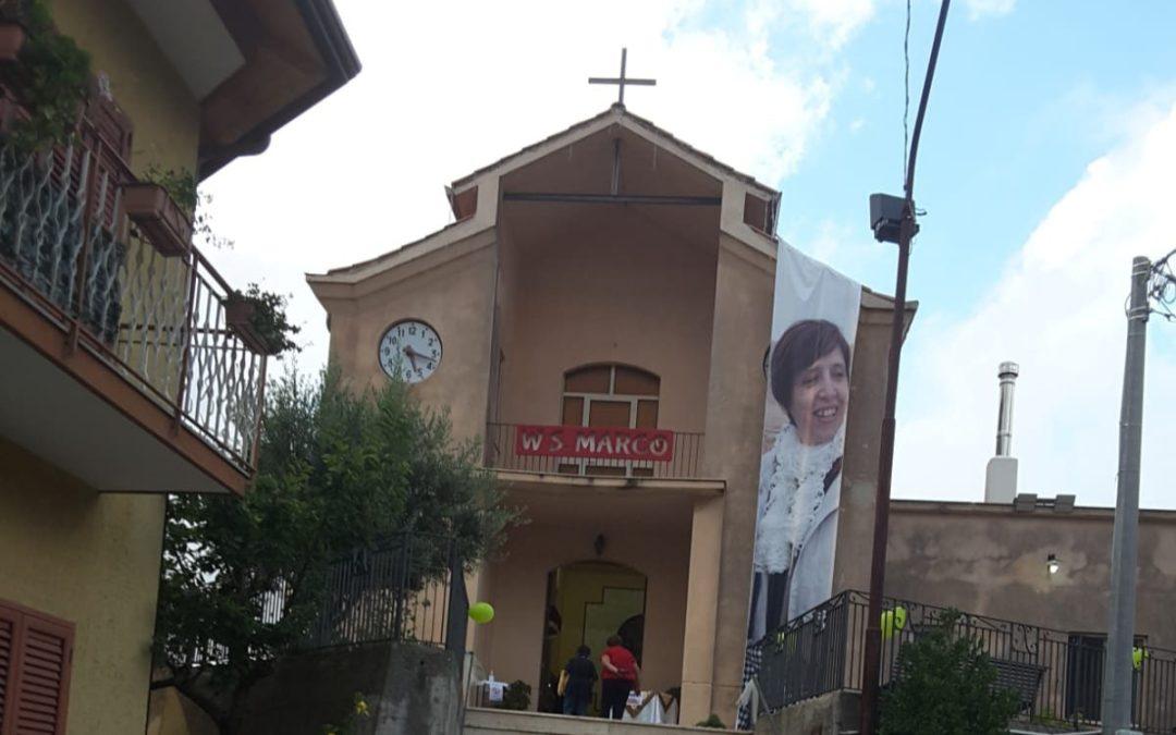 Novara di Sicilia. La Comunità di San Marco ricorda l'amata Orietta Puglisi nel giorno della Festa Patronale