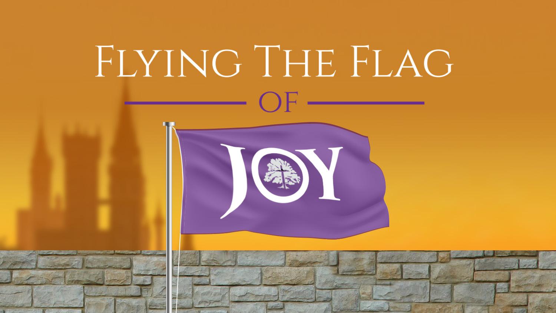 Introduction to the Book of Joy - OAK RIDGE BAPTIST CHURCH