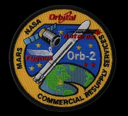 Cygnus Orb-2 03