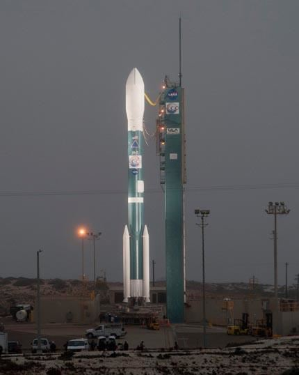 Delta-2 OCO-2 05