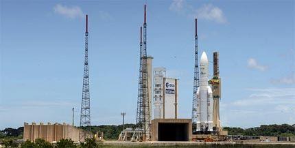 Ariane-5ECA VA 218 02